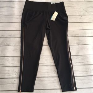 NWT LIVI active leggings